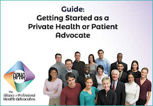 image - Guide to Getting Started as a Health or Patient Advocate
