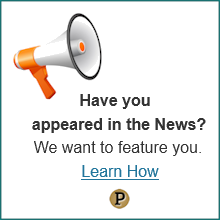 APHA will feature your news mention - image