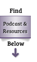 podcast and resources below